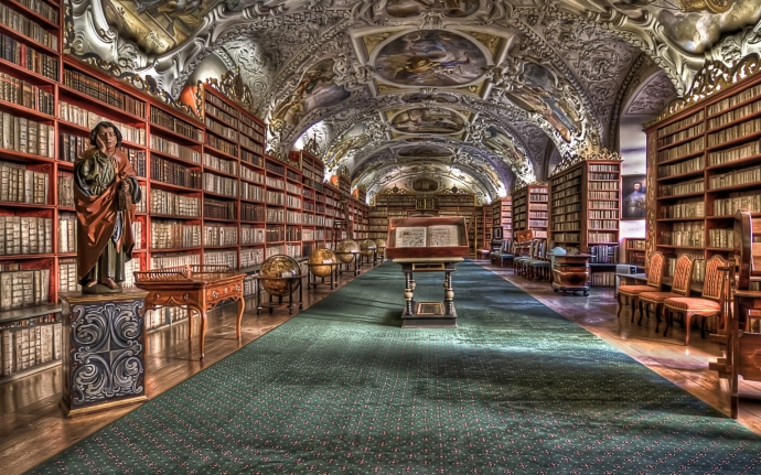 39437177-library-wallpapers