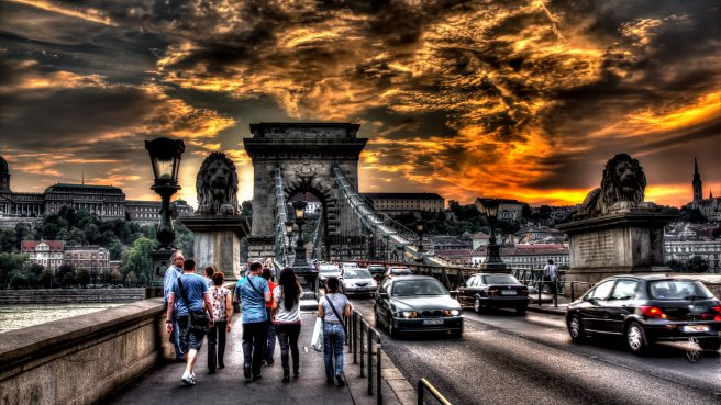 budapest_tower_bridge_ultra_hd